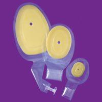 Когезив (Cohesive) - Раневые мешки со сгибом для ран
