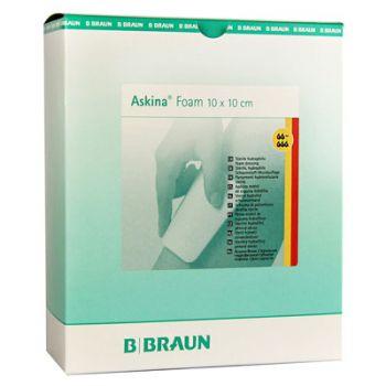 Аскина Фоам (Askina Foam) - губчатачая полиуретановая повязка