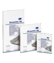 Atrauman Ag (Атрауман Аг) - мазевая повязка с серебром