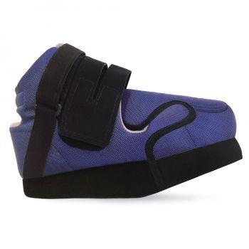 Ботинок Барука LM-404 - обувь ортопедическая для разгрузки переднего отдела стопы
