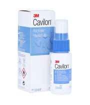 3M™ Cavilon (Кавилон) - Защитная плёнкообразующая жидкость , спрей, флакон, 28 мл