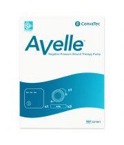 Авелле (Avelle) - Портативная система (аппарат) для лечения ран отрицательным давлением