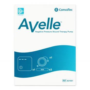 Авелле™ (Avelle) - Портативная система (аппарат) для лечения ран отрицательным давлением