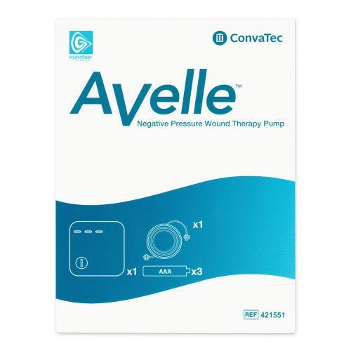 Авелле (Avelle) - Портативная система (аппарат) для лечения ран отрицательным давлением из категории Аппараты и Системы