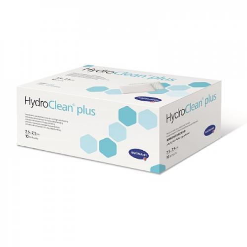 ГидроКлин Плюс (HydroClean Plus) - гидроактивная повязка с раствором Рингера из категории Гидроактивные