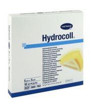 Hydrocoll (Гидроколл) - Повязка гидроколлоидная для лечения ран во влажной среде, самофиксирующаяся