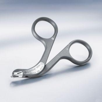 Aesculap (Эскулап) - Инструмент для извлечения хирургических кожных скоб