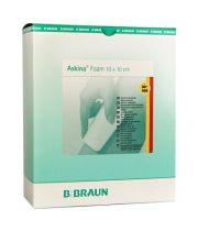 Аскина Фоам (Askina Foam) -  Cтерильная губчатая повязка из полиуретановой пены