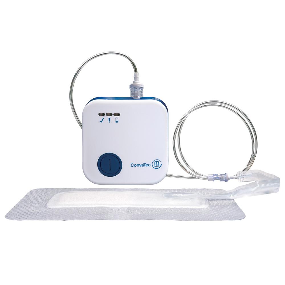 Аппарат для вакуумного лечения ран массажер насадка