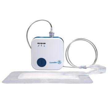 Авелле™ (Avelle) - Портативная система для лечения ран отрицательным давлением