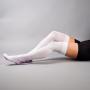 FootNurse (ФоотНурсе) - Чулки противоэмболические трикотажные компрессионные, 1 класс из категории Компрессионный трикотаж -  3