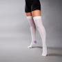 FootNurse (ФоотНурсе) - Чулки противоэмболические трикотажные компрессионные, 1 класс из категории Компрессионный трикотаж -  4