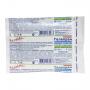 ГелеПран® - Гидрогелевое антимикробное покрытие с Лидокаином, 7,5 х 10 см из категории Гидрогелевые  -  1