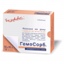 ГемоСорб® - Гемостатическая повязка с атравматичным покрытием, 10х10 см из категории Губчатые