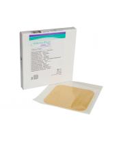 ГрануФлекс Супертонкий (GranuFlex Xthin) - Тонкое гидроколлоидное раневое покрытие (повязка)
