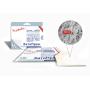 ХитоПран® - Биополимерная ранозаживляющая повязка на основе нановолокон Хитозана из категории Материалы для биопластики -  2