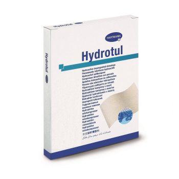 Hydrotul (Гидротюль) - Гидроактивная мазевая повязка из крупноячеистой полиамидной ткани