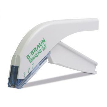 Manipler® AZ (Маниплер AZ) - Инструмент для равномерного наложения кожных скоб 35W