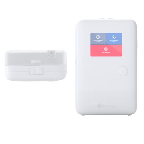 ВИТ Мини - Мобильный аппарат для вакуумной терапии ран, «VIT Medical» из категории Аппараты и Системы