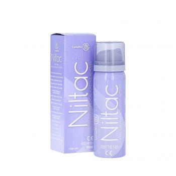 TR101 Niltac™ (Нилтак) - Очиститель для кожи на силиконовой основе в форме спрея, 50 мл