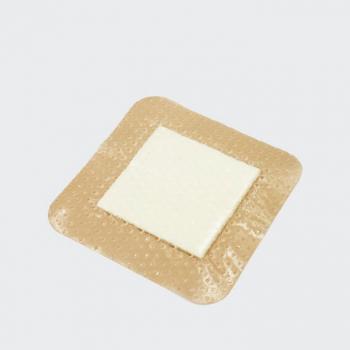 Флеботон (Phleboton) - Губчатая повязка с силиконовым адгезивным контактным слоем