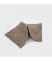 Флеботон (Phleboton) - Кальциево-альгинатная повязка с ионами серебра, 10х10 см