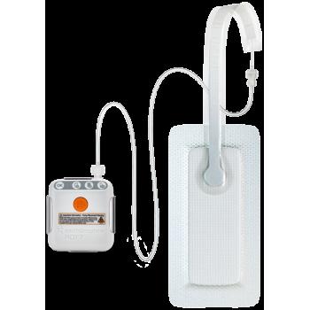 ПИКО 7 (PICO 7) - Бесконтейнерный индивидуальный одноразовый аппарат вакуумной терапии ран