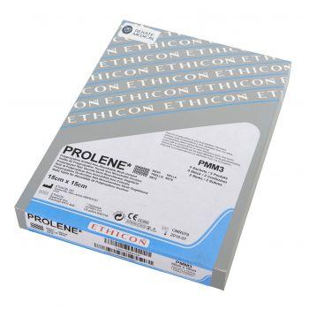Ethicon Prolene (Этикон Пролен) - Полипропиленовая хирургическая сетка для пластики грыж
