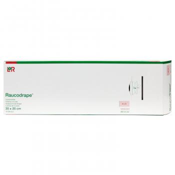 Раукодрейп (Raucodrape) - Прозрачная инцизная пленка (разрезаемое операционное покрытие)