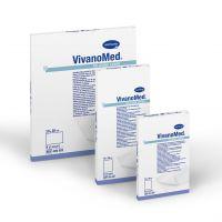 VivanoMed Silicone Layer (ВиваноМед Силиконовое Покрытие) для защиты раневой поверхностии